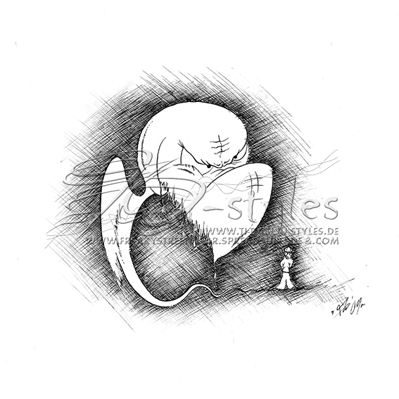 cartoon_freak_in_the_back_thomas_wiesen_ti-dablju-styles