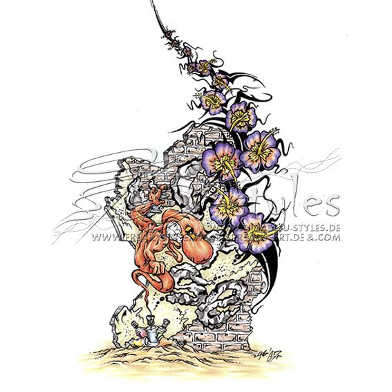 tattoo_embodied_curse_flowers_thomas_wiesen_ti-dablju-styles