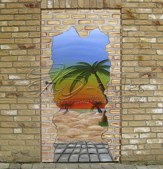 wandbemalung_broken_door_beach_thomas_wiesen_ti-dablju-styles