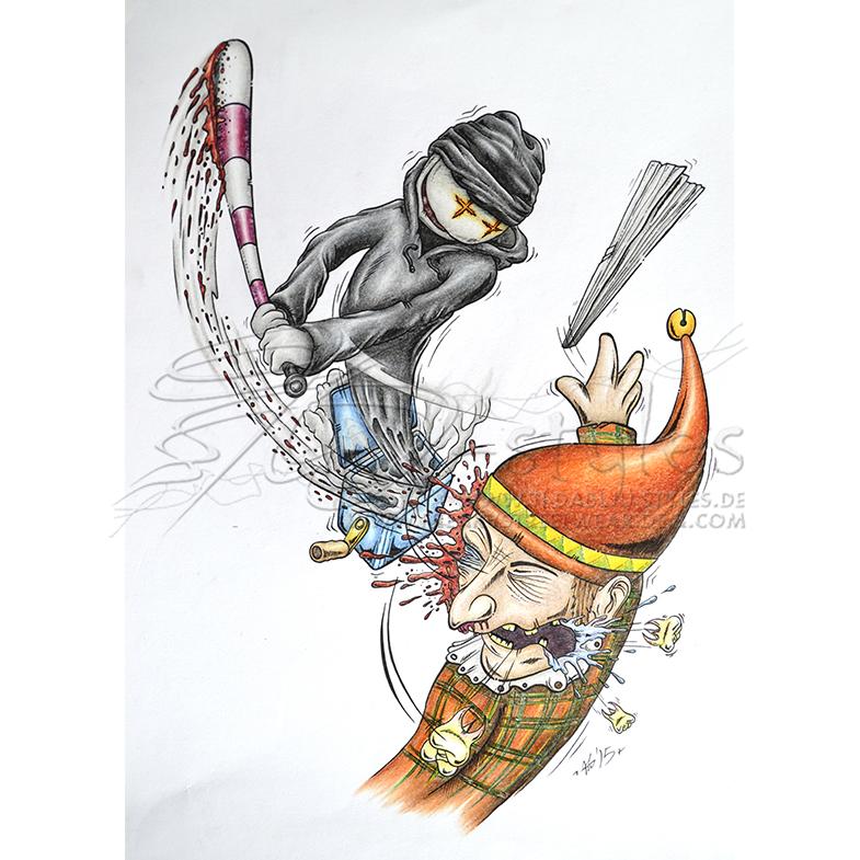 cartoon_kasperklatsche_thomas_wiesen_ti-dablju-style