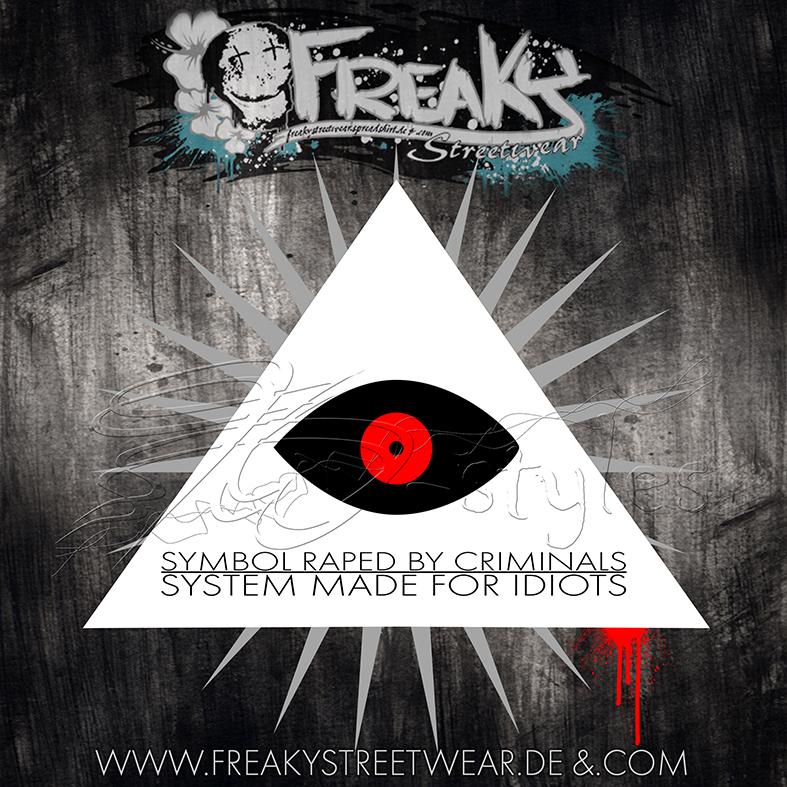 ti-dablju-styles_thomas_wiesen_freaky_streetwear_shirtmotiv_anti_illuminati_simple
