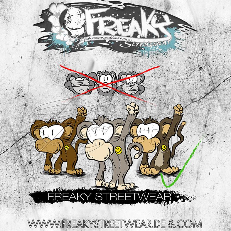 ti-dablju-styles_thomas_wiesen_freaky_streetwear_shirtmotiv_protest_affen_2_web